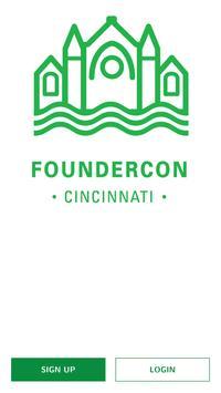 Techstars FounderCon 2016 poster