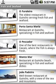 YouGo Costa Estoril apk screenshot