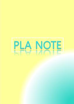 전화번호부: Pla Note poster