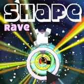 Shape Rave icon