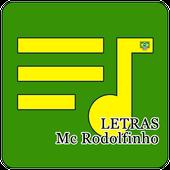 Mc Rodolfinho Letras icon