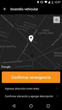 Emergencia 9-1-1 screenshot 3