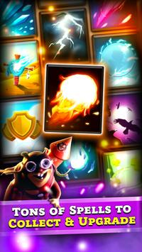 League of Arosaurs apk screenshot