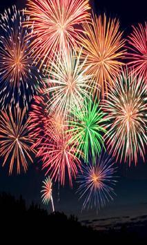 Fireworks Live Wallpaper screenshot 6