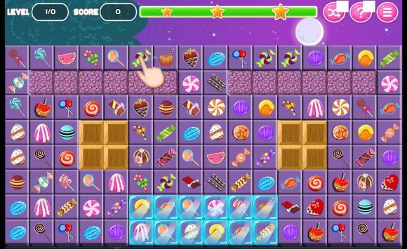 Onet Candy screenshot 1