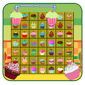 Onet Cupcake icon