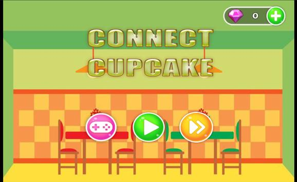 Onet Cupcake poster