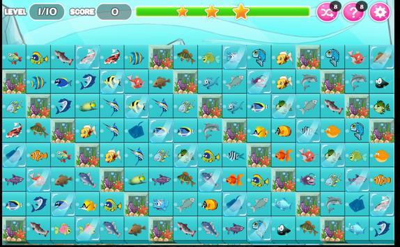 Onet Fish screenshot 3