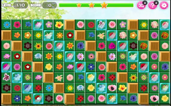 Onet Flowers screenshot 8
