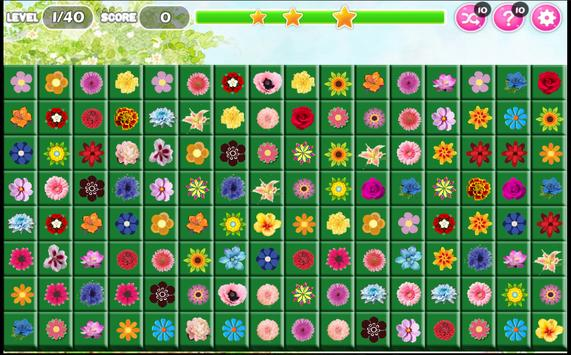 Onet Flowers screenshot 9