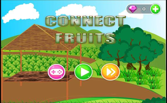 Onet Fruits poster