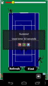 Tennis Ball Match for Kids apk screenshot