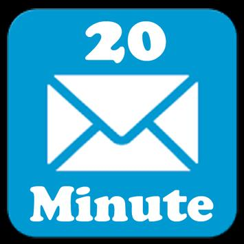 20Minutemail.com screenshot 1