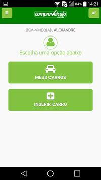 Compra Veículo apk screenshot