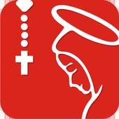 El Santo Rosario icon