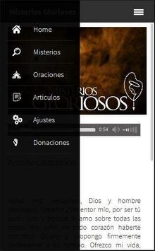 El Santo Rosario screenshot 1