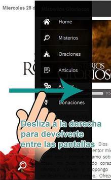 El Santo Rosario screenshot 2