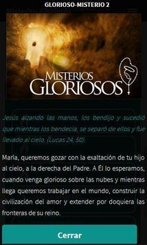 El Santo Rosario screenshot 4