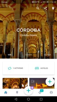 Córdoba poster