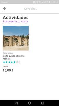 Córdoba screenshot 4