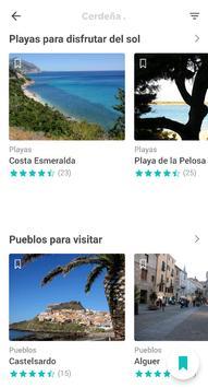 Cerdeña screenshot 2