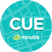 Cuenca Travel Guide in English with map icon