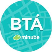 Bogotá Travel Guide in English with map icon