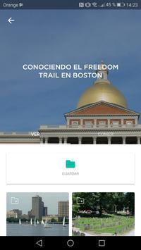 Boston screenshot 2