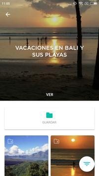 Bali screenshot 2