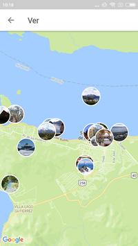Bariloche Travel Guide in English with map screenshot 3