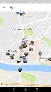 Bratislava screenshot 3