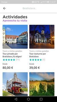 Bratislava screenshot 1