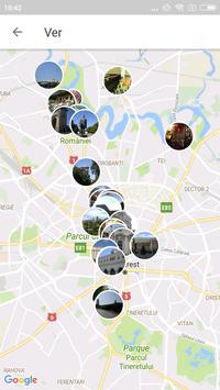 Bucharest screenshot 2