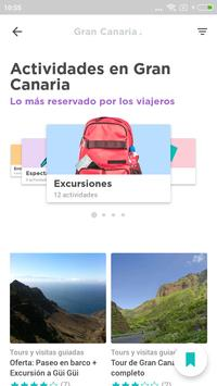 Gran Canaria screenshot 1