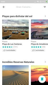 Gran Canaria screenshot 2