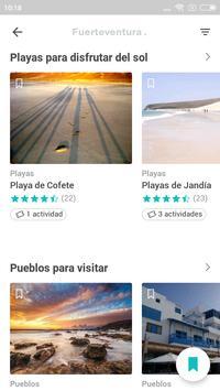 Fuerteventura screenshot 2