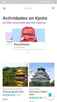 Kyoto screenshot 1