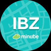 Ibiza icon