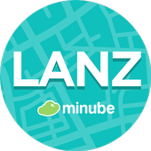Lanzarote Travel Guide in English with map icon