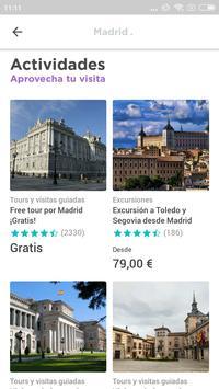 Madrid screenshot 1