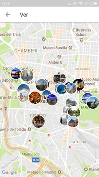 Madrid screenshot 3