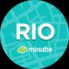 Guía de Río de Janeiro en español con mapa 🌄 ikona
