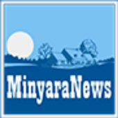 MINYARA NEWS icon