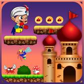 Aladdin Adventure World icon
