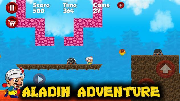 Aladdin Adventure World screenshot 3