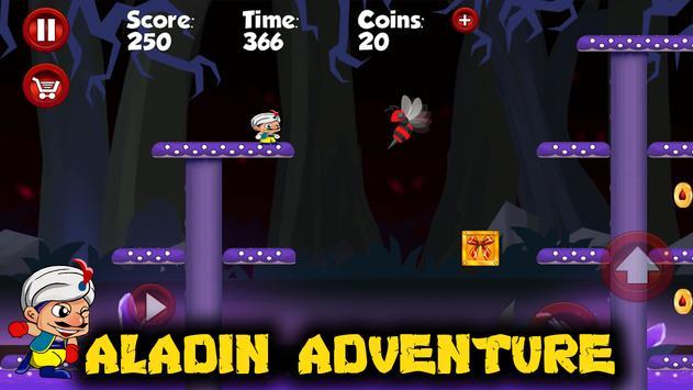 Aladdin Adventure World screenshot 1