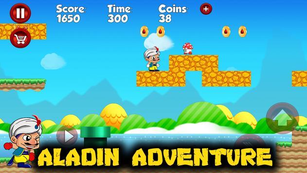Aladdin Adventure World screenshot 2