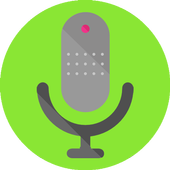 Good VoiceRecorde, SecretRecorder icon