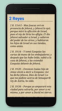 Promesas Bíblicas screenshot 2