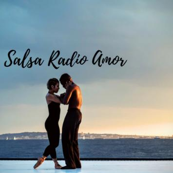 Salsa Radio Amor screenshot 1